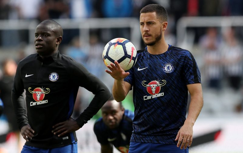 Chelsea star issues transfer warning to Blues, hints at exit