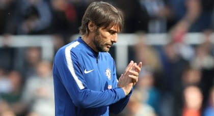 5 perfect replacements for Antonio Conte at Chelsea