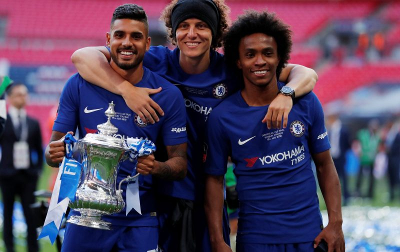 Chelsea braced for Premier League rivals to enter bidding war for World Cup ace