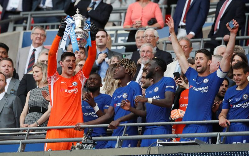 Chelsea set to land highly-rated defender in significant coup
