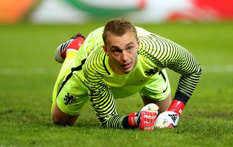 Chelsea handed boost in chase of goalkeeper from title-winning side