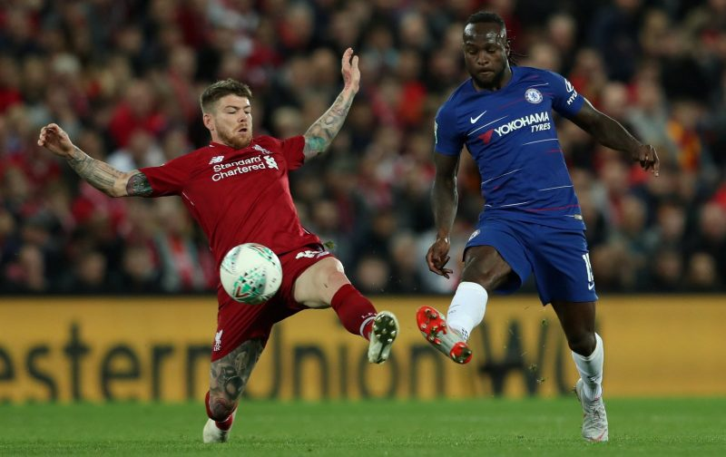 World Cup ace considering January exit from Chelsea