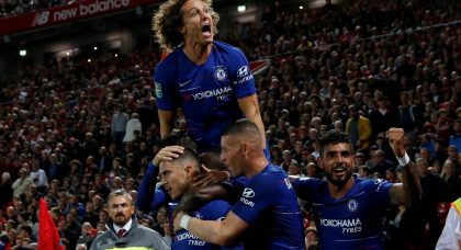 Chelsea informed Sarri's prime January target will cost £52.6m