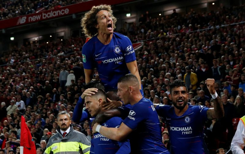 '10th here we come' – Lots of Chelsea fans not relishing new season as fixtures are revealed