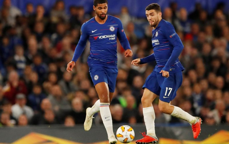 'Bang average' – Lots of Chelsea fans relieved as club reportedly priced out on midfield man