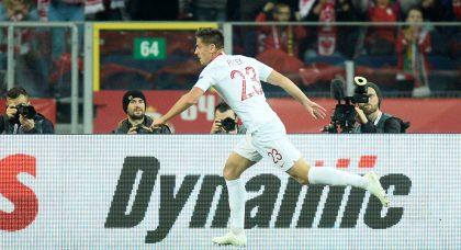 Agent of Chelsea target discusses growing interest in striker