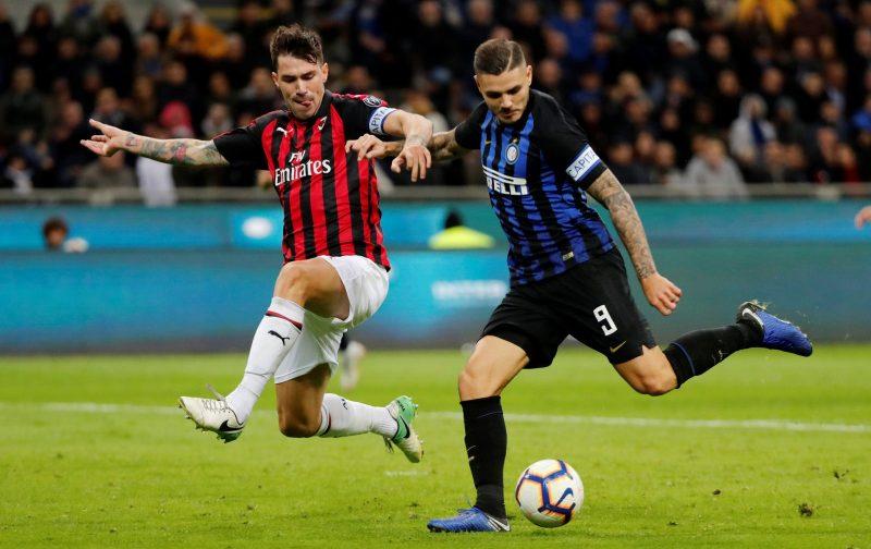 Chelsea scout Sarri's prime defensive target in European derby