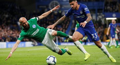 """We're finished"", ""Injury FC"" – Chelsea fans react negatively to LB's injury concern"