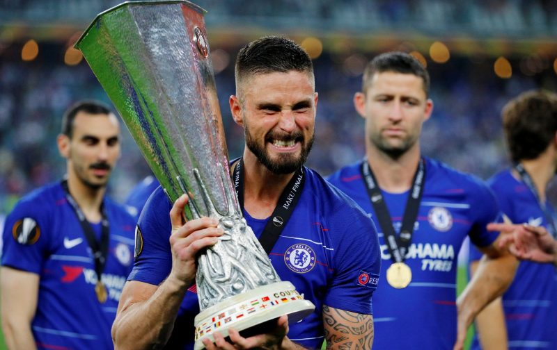 Why this trophy-laden ace could fall victim to Lampard's system – opinion
