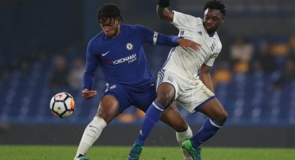 """PL ain't ready"", ""This gets me excited"" – Many Chelsea fans desperate to see 6ft loan ace shine"