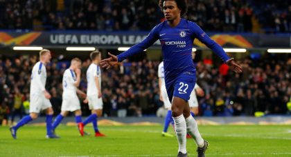 """We need him"", ""He better start"" – Some Chelsea fans want controversial ace to start vs Liverpool"