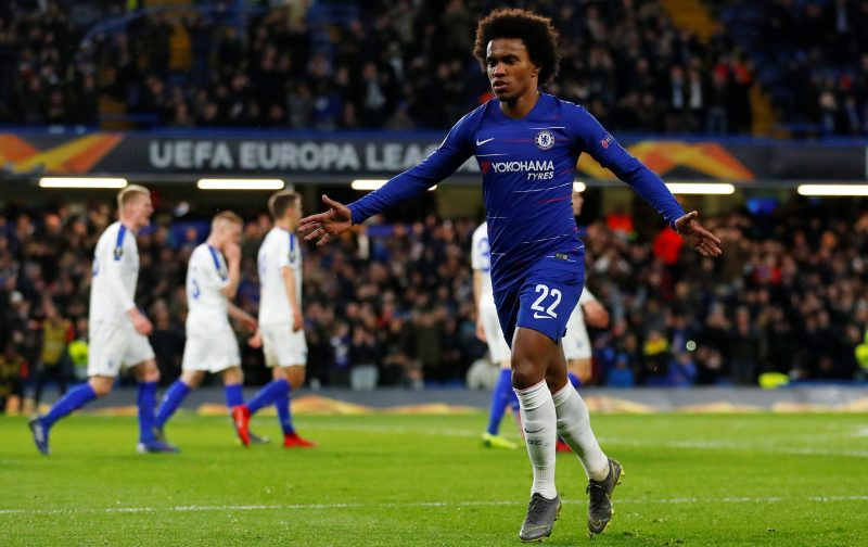 """""""We need him"""", """"He better start"""" – Some Chelsea fans want controversial ace to start vs Liverpool"""