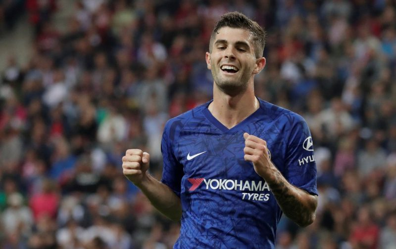 What would constitute a successful season for Chelsea?