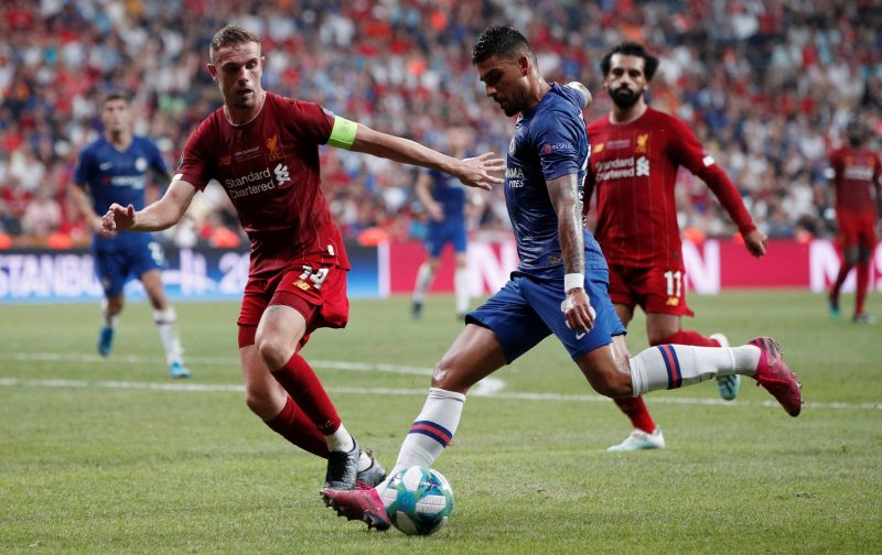 """Pocked Salah"" – Many Chelsea fans swoon over ""incredible"" 25y/o ace despite defeat"