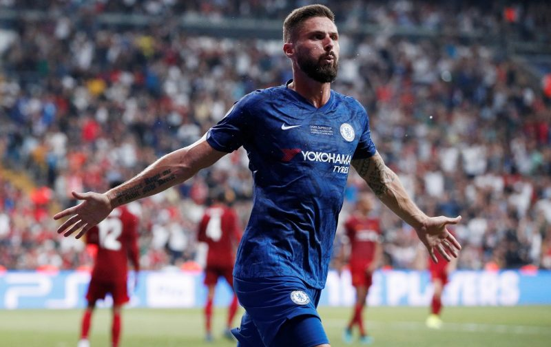 Why this 6ft 4 outcast from the Man Utd game should be Frank Lampard's focal point – opinion