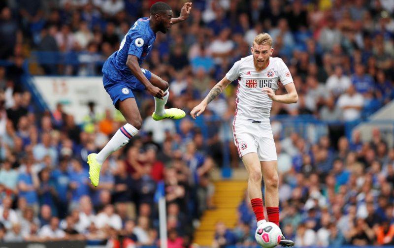 """I really love that guy"" – Chelsea fans react to defender's wonder-goal"
