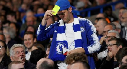 """""""Undeniably fact"""" – These Chelsea fans respond to 7-2 drubbing for Spurs"""