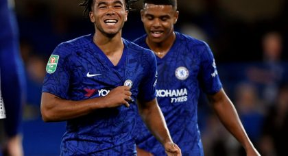 Latest Chelsea starlet's UCL performance could pave the way for a huge 2019/20 campaign