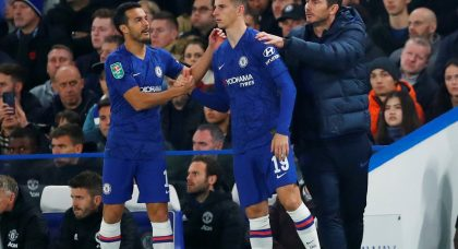 Chelsea: Supporters want rid of Pedro